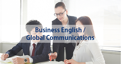 Business English / Global Communications